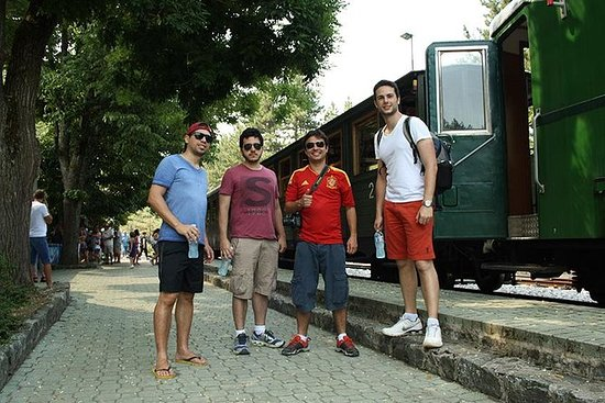 Small-Group Day Trip from Belgrade to...