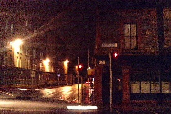 Northside Ghost Walk Tour in Dublin