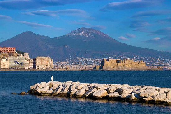 Rundgang durch das historische Neapel