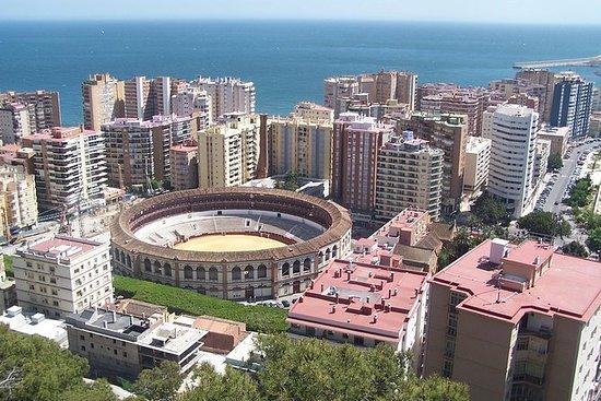 Best of Málaga tour
