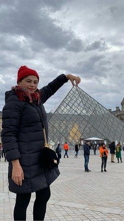 Foto de Museo del Louvre