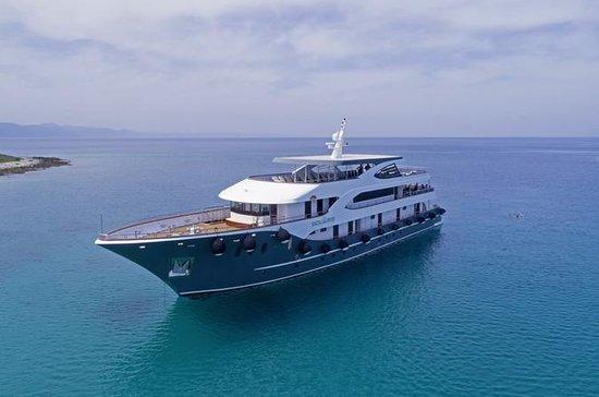 8-daagse Kroatische cruise van ...