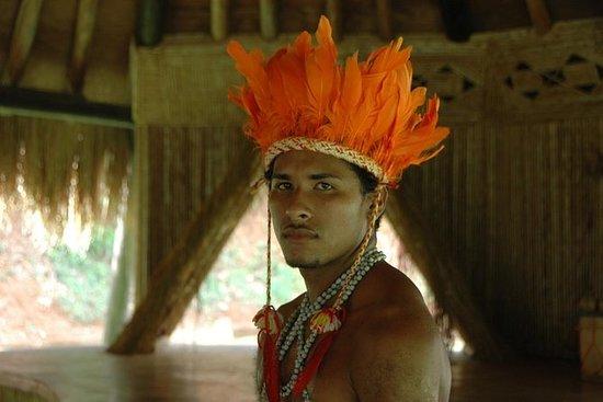 Kalinago Carib Indian Tour