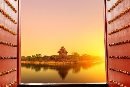 Forbidden City and Badaling Great...
