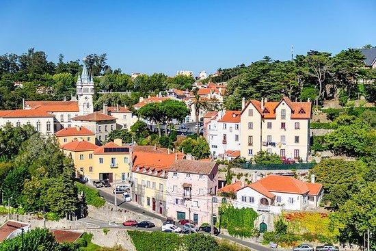 Sintra, Sintra Cascais naturpark og...