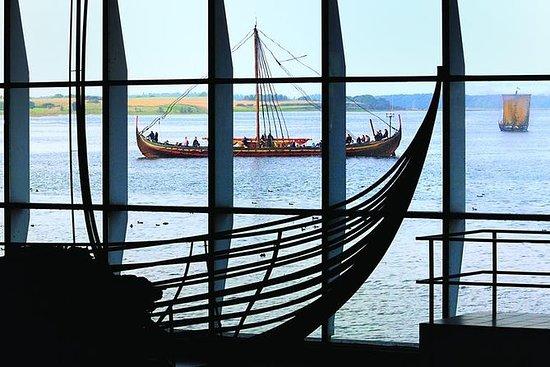 在维京人的脚步 - 从哥本哈根到罗斯基勒的一日游