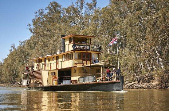 3-Night Upper Murray Discovery Cruise