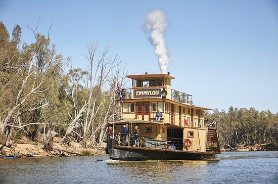 4-Night Upper Murray Explorer Cruise