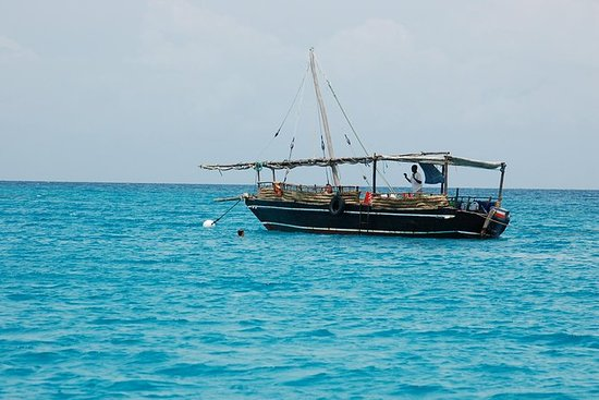 Full-Day Dhow Cruise with Dolphin...