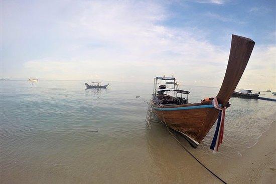 Koh Lipe Sea Eco Sunset Snorkeling Tour