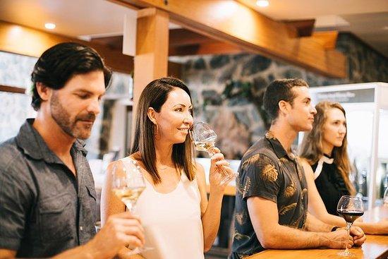 Bak scenene Tour and Wine Tasting...