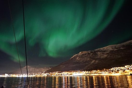 Northernlights - Luxury Yacht Arctic