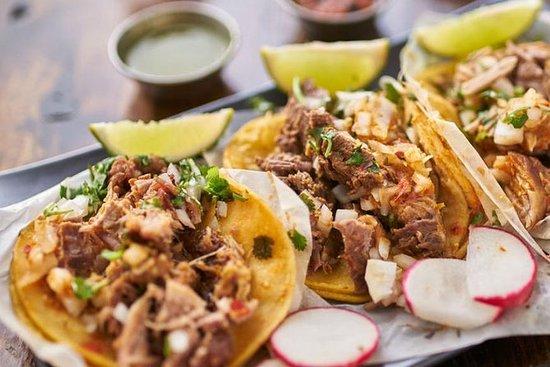 Sabores de México - Experiencia de...