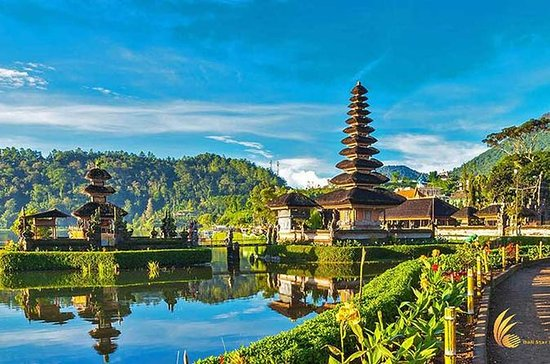 Private Tour Tanah Lot and Bedugul