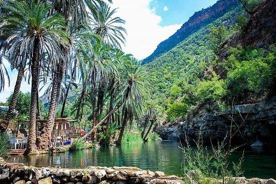 Imouzzer&Paradise Valley