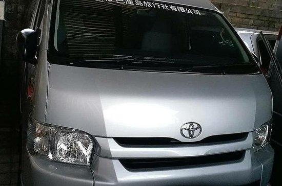 Cosmo Bali Auto Privat Charter 15...