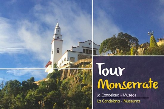 Tour Bogota-Historisches Zentrum...