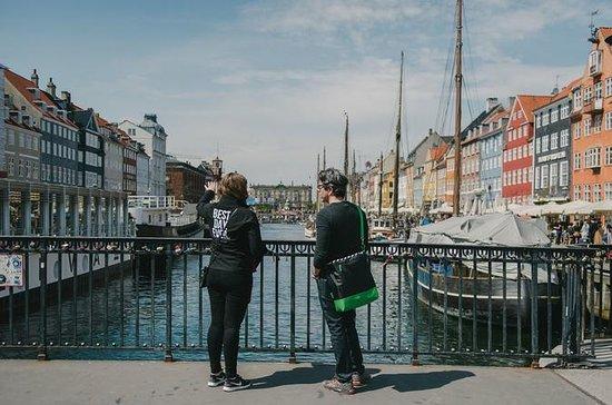 Total Copenhagen Tour: Highlights...