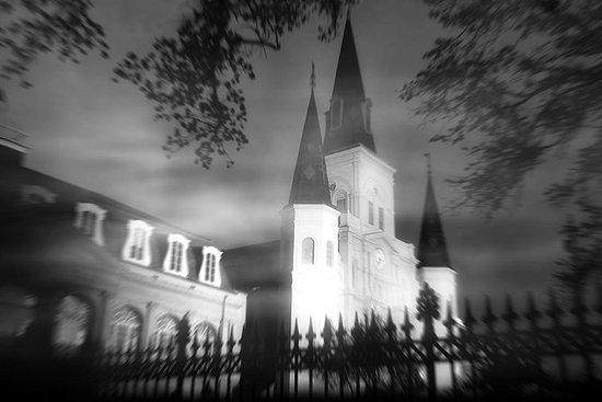 Visite à pied de la Nouvelle-Orléans