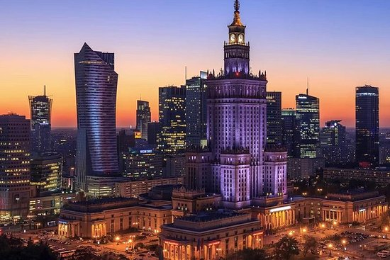 Palace of Culture and Science - Your...