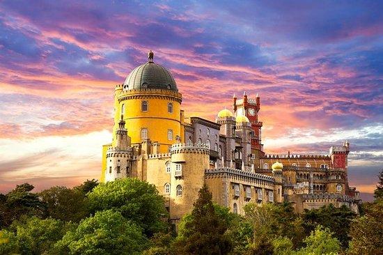 Tour privato di Sintra The Glorious