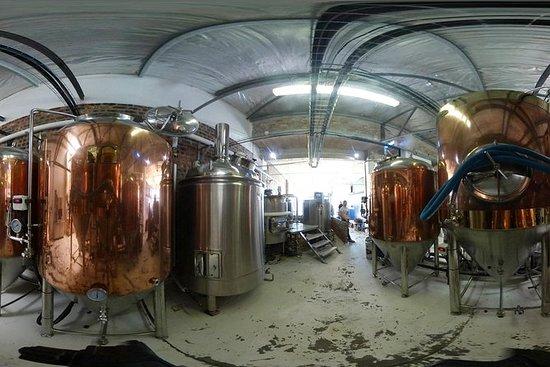 Verkostung einer Craft Beer Brewery