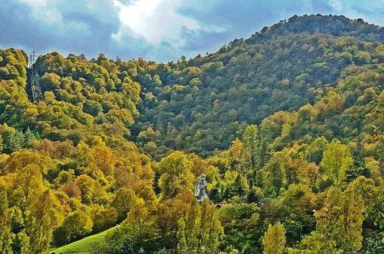 L'Arménie entre nature et religion