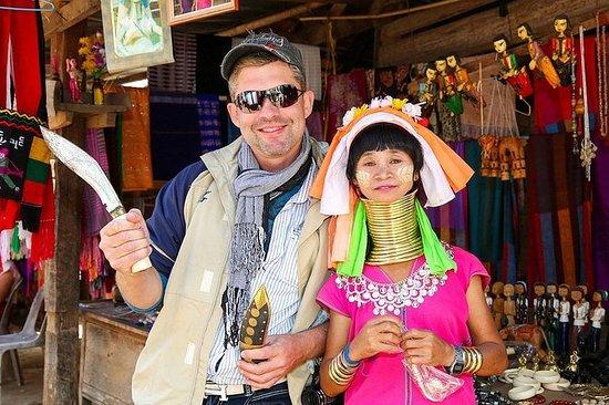 Chiang Rai Day Trip from Chiang Mai...