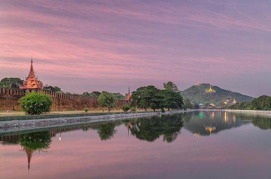 Mandalay Mingun Sagaing Inwa...