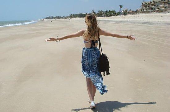 Cumbuco Beach und Sanddünen-Tour von...