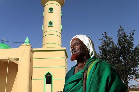 Halal eller muslimske pilgrimsreiser...