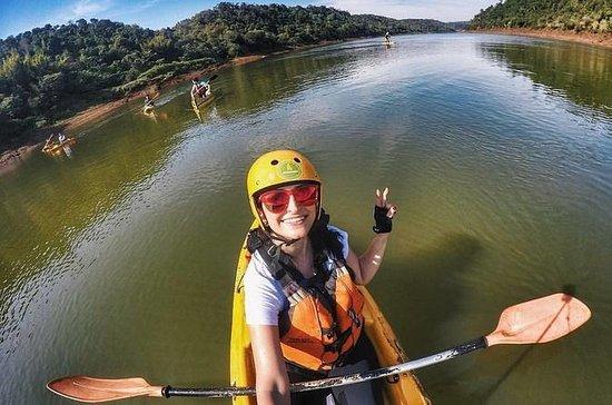 Aguaray Expedition fra Foz do Iguacu