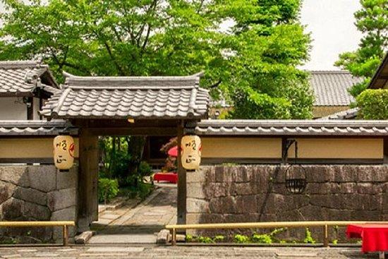 Restaurant - Yutofu Junsei