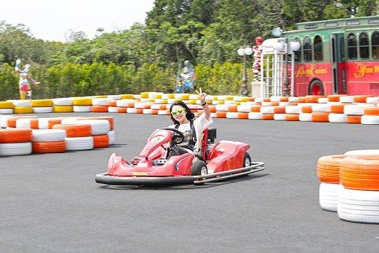 Jeju Alive Cart Racing rabattbilde