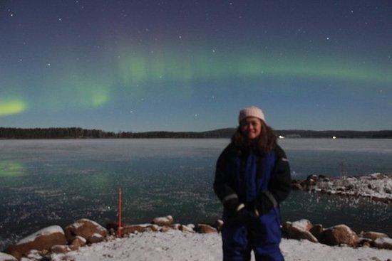 Rovaniemi Northern Lights Tour