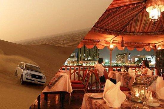 2-DAY DUBAI DESERT SAFARI MED BBQ...