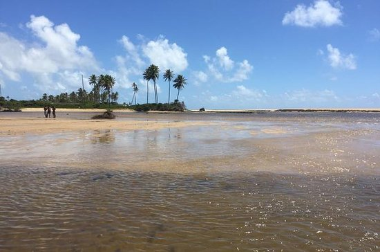 Strand, Kanu und Stehpaddeltour zum...