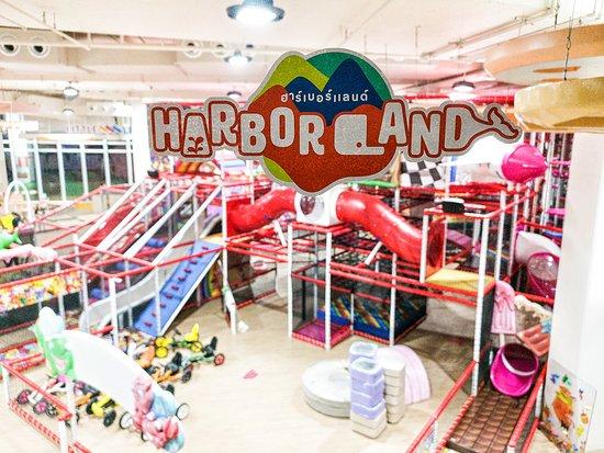 HarborLand @Gateway Bangsue