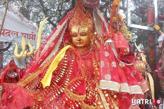 Pathivara Devi Darshan Tour...