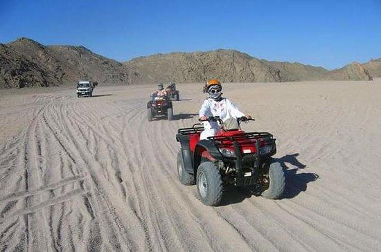 Moto safari 5 hour riding moto for 2...