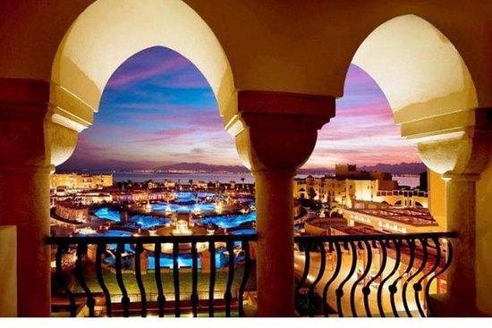 Shopping & Dinner, Sharm El Sheikh