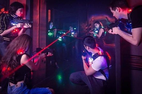 Pattaya Lazer Game (1 spill 15 min...