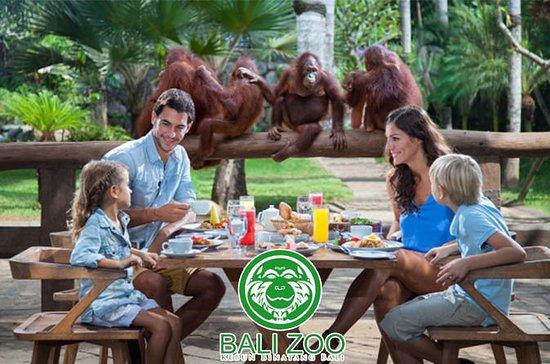 Cosmo Bali Tours Café da manhã com...