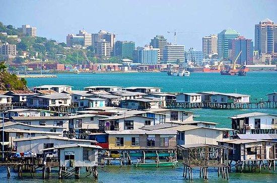 Private Tour: Half day Port Moresby...