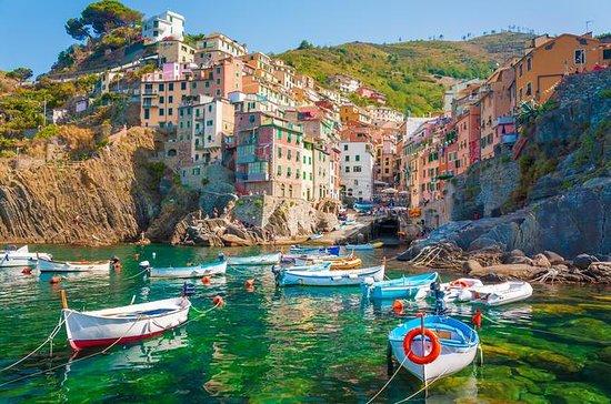 Privé tour naar Cinque Terre