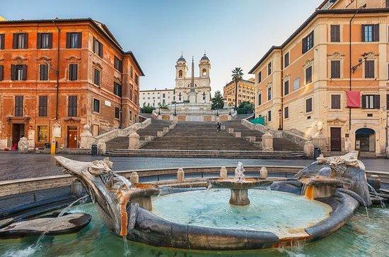 Intera giornata a Roma Tour privato