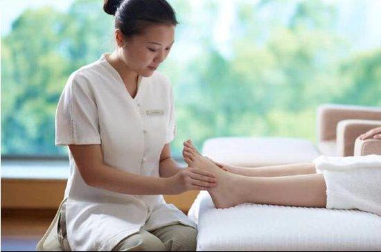 Beijing Foot Massage and Body Massage...