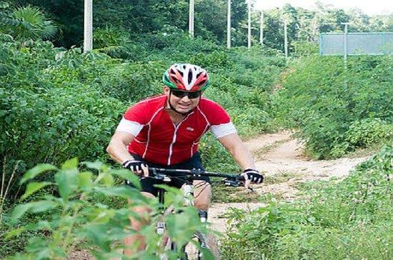 Noleggia una bicicletta per esplorare
