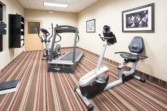 Lexington, NE: Health club