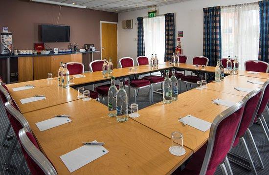 Quedgeley, UK: Meeting room